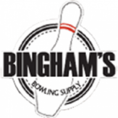 BINGHAM'S BOWLING SUPPLY  – RETAIL